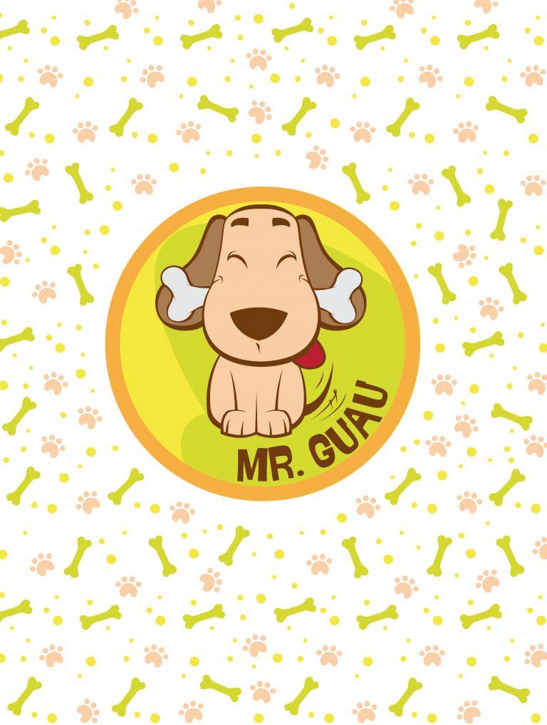 Mr. Guau